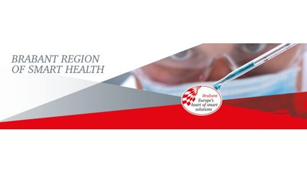 Brabant region of smart health