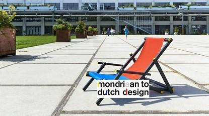 Mondriaan to Dutch Design